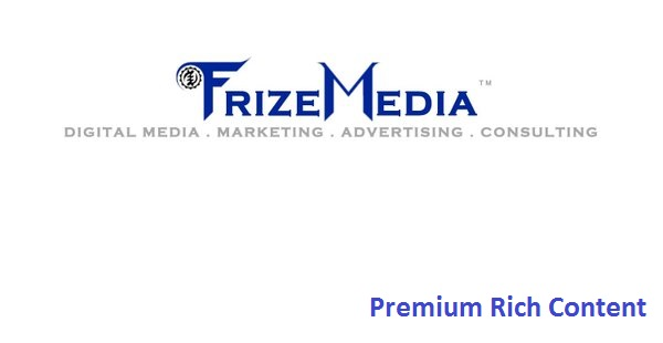 FrizeMedia puts the focus on your online reputation whilst you concentrate on your business. Advertise With Us