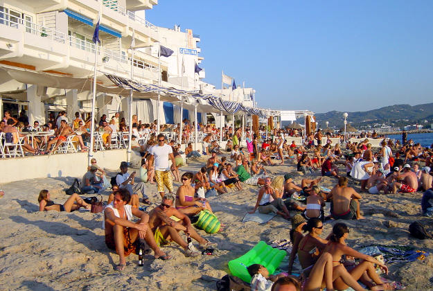 Balearic Islands - Ibiza - Spain - FrizeMedia