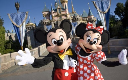 Walt #DisneyWorldParks - Disney World Vacation Packages #Travel #FrizeMedia