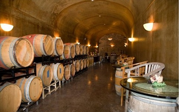 California - Newport Beach Vineyards Wine Caves - FrizeMedia Digital Marketing Advertising Consulting