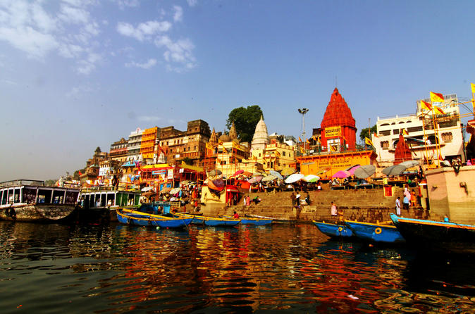 Varanasi India - FrizeMedia - Digital Marketing Advertising Consulting - Charles Friedo Frize