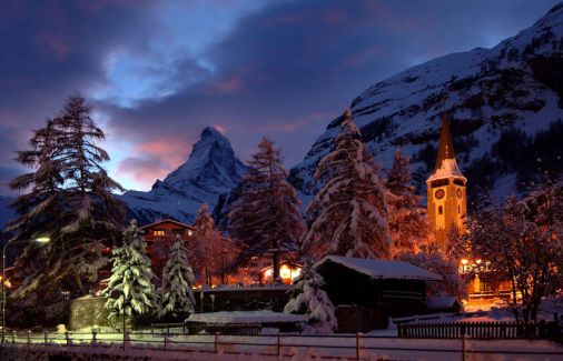 Switzerland Tourism - #Travel Guide And Tips #tourism #FrizeMedia - Zermatt Switzerland
