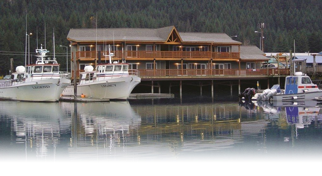 alaska fishing lodge natures habitat travel frizemedia