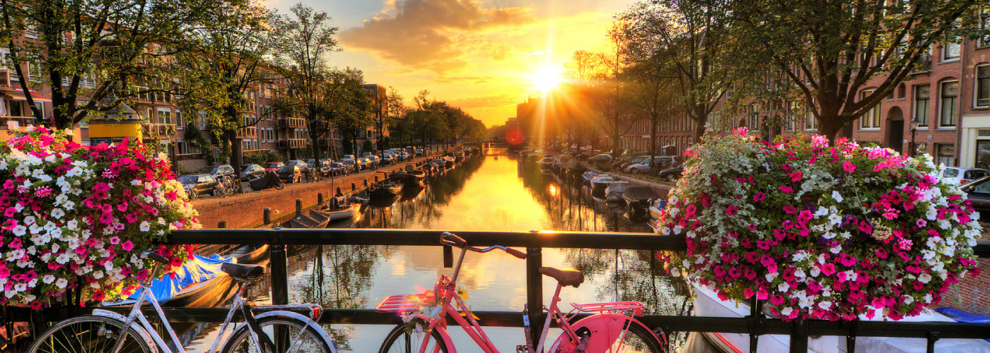 #Amsterdam - Cheap Bed And Breakfasts #Travel #FrizeMedia #Marketing