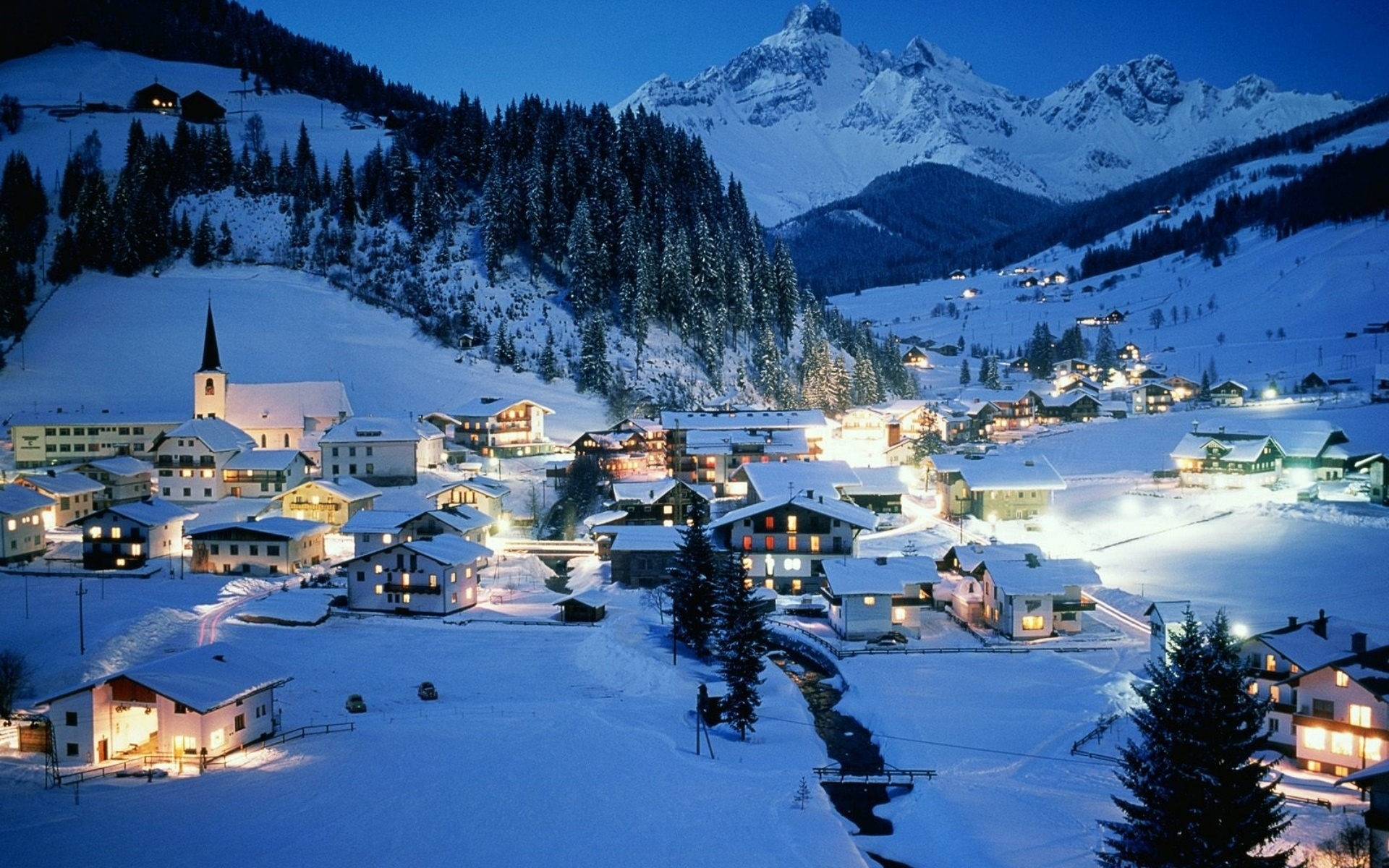 #Andorra - Cheap Holidays For A #Ski #Vacation #travel #FrizeMedia #tourism
