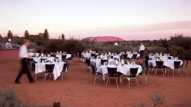 Ayers Rock Resort - FrizeMedia - Digital Media Consulting Advertising