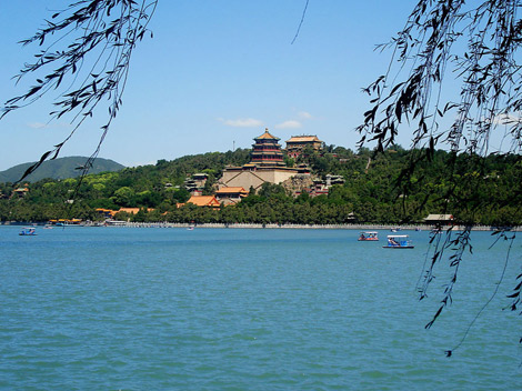 Beijing Summer Palace - FrizeMedia - Digital Marketing And Advertising