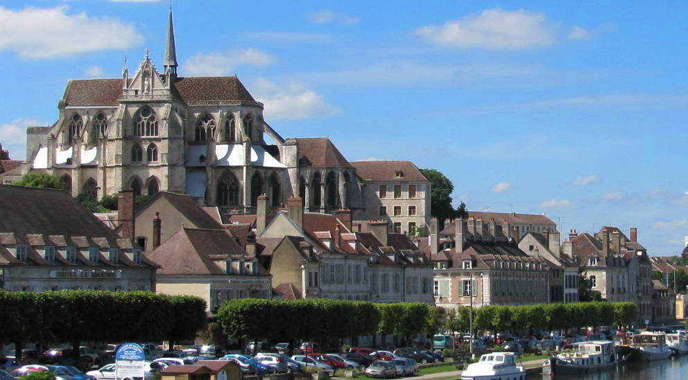 #Burgundy - #Travel Guide To Cultural #France #tourism #FrizeMedia