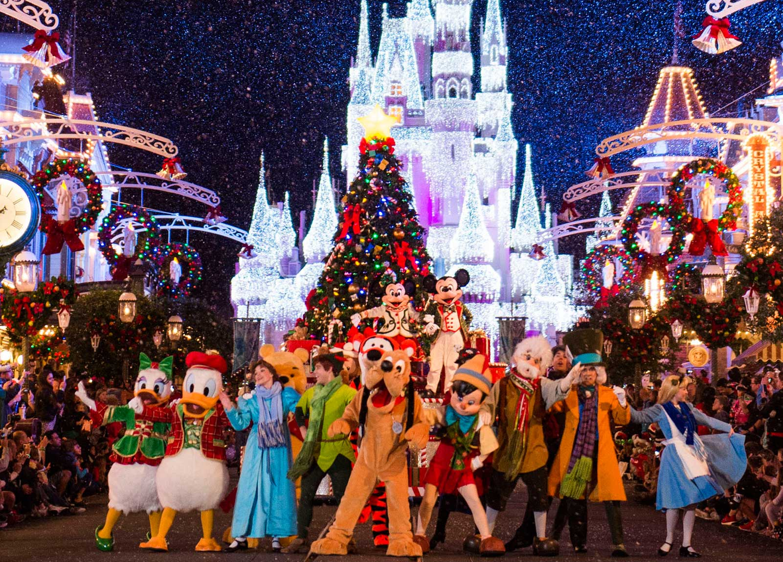 DisneylandVacations  Walt Disney World Parks travel