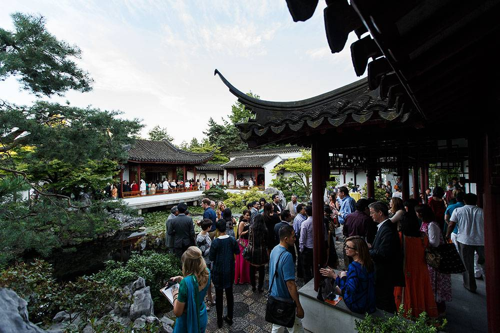 Dr Sun Yat Sen Classical Chinese Garden Vancouver - FrizeMedia