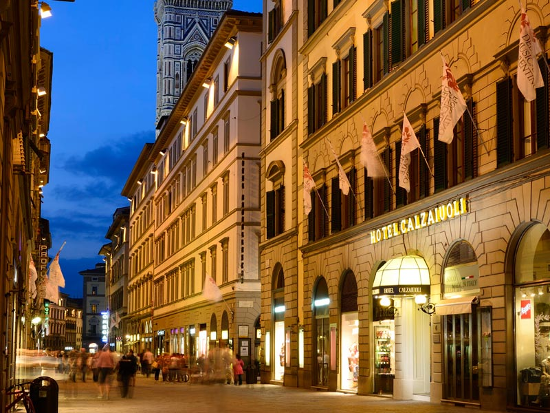 Florence Accommodation Italy Hotels