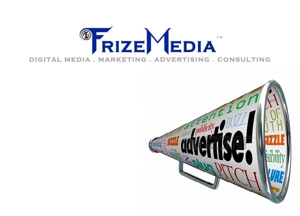 Social Media Marketing Influencer Charles Friedo Frize Invites You To Advertise And Promote Your Business And Events With FrizeMedia