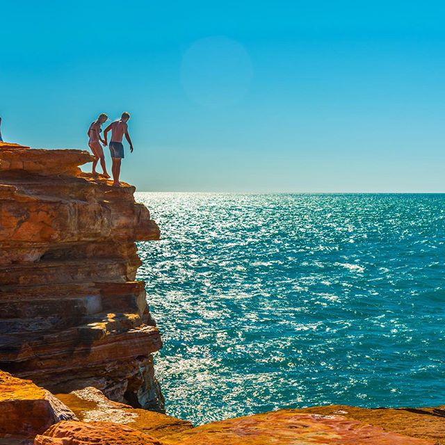 Broome Australia Gantheaume Point - FrizeMedia - Digital Marketing And Advertising - Charles Friedo Frize