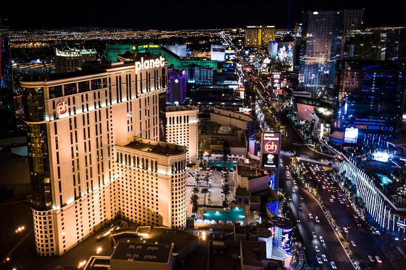 Las Vegas - Nevada - FrizeMedia - DigitalMarketing