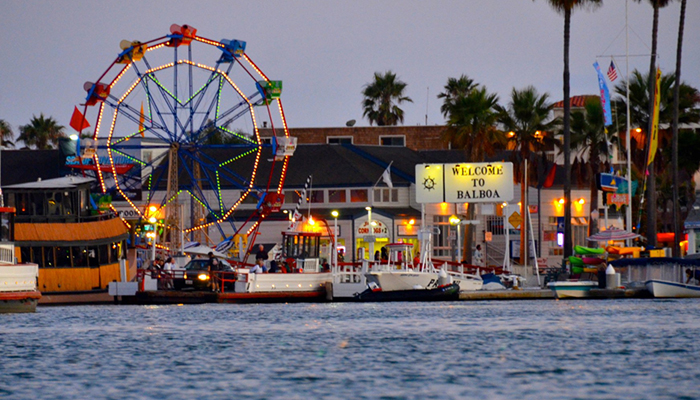 If You Plan To Visit Newport Beach California And Want Something Fun Do Make Sure The Zone