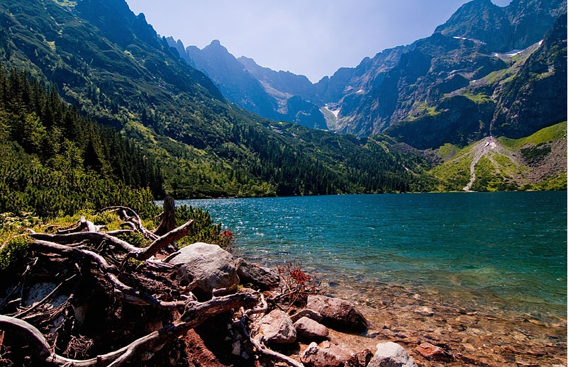Poland - Tatra Mountains - FrizeMedia - Digital Marketing - Advertising - Consulting