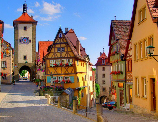 Rotenburg Germany - FrizeMedia - Digital Marketing Advertising Consultants
