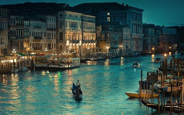 Venice Italy - FrizeMedia - Digital Marketing Advertising Consulting