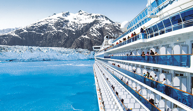 #AlaskaCruises - Experience The Unique Wonders #Travel #FrizeMedia