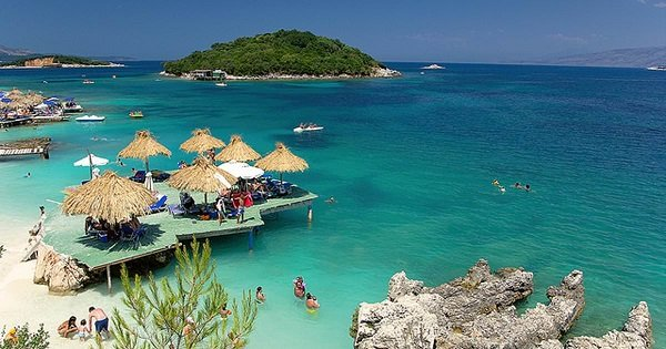 Albania - Adriatic Sea - FrizeMedia - Digital Marketing And Advertising