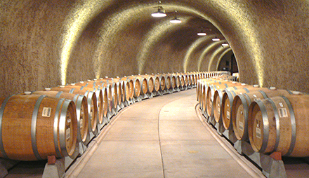 California - Amador Roots Wine caves - FrizeMedia Digital Marketing Advertising Consulting