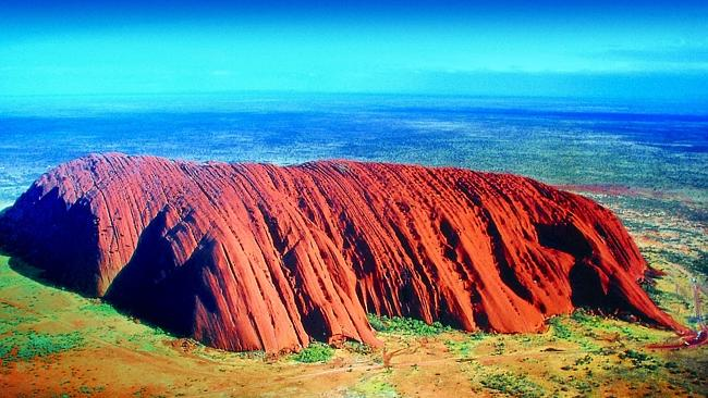 Ayers Rock - FrizeMedia - Digital Marketing Advertising Consulting