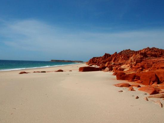Broome Australia Coastline - FrizeMedia - Digital Marketing And Advertising - Charles Friedo Frize