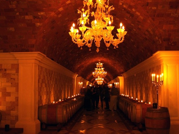 California - Del Dotto Estate Winery And Caves - FrizeMedia - Digital Marketing Advertising Consulting