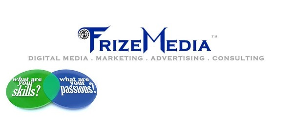 Find Your Passion And Utilize Your Skills. FrizeMedia Is About Empowering. Join Us