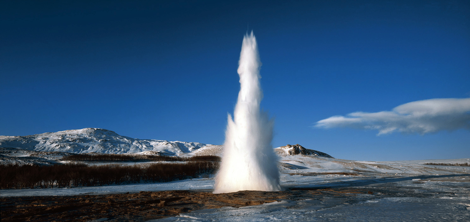 Iceland Geysir Hot Springs - FrizeMedia - Digital Marketing Advertising Consulting