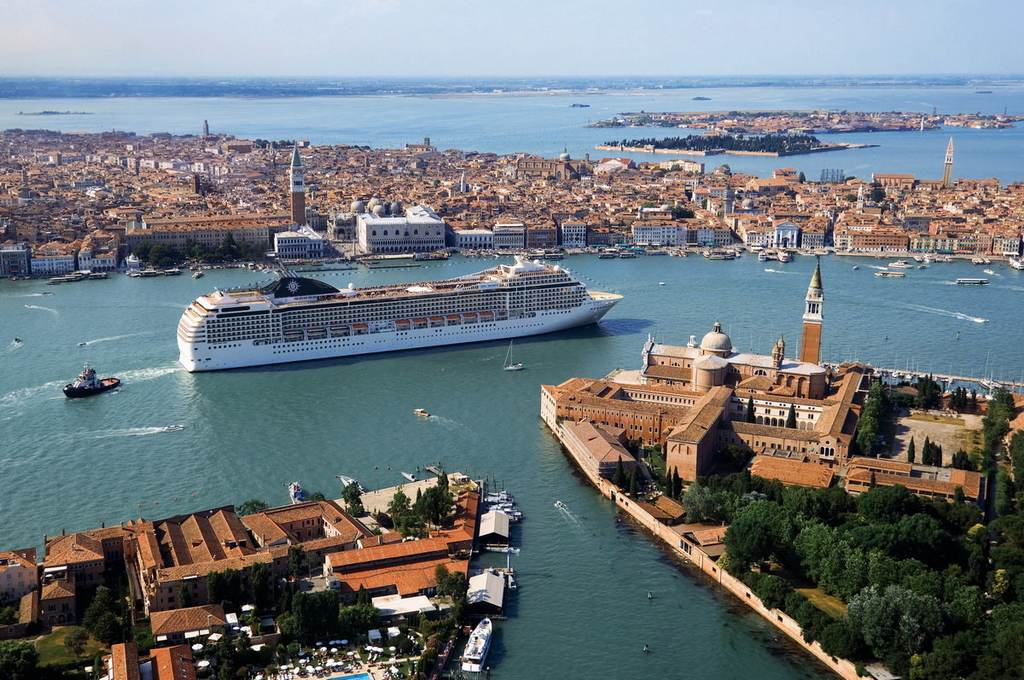 Mediterranean Cruise - Guide And Tourism #Travel #FrizeMedia
