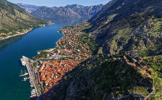 Montenegro - Kotor Bay - FrizeMedia - Digital Marketing And Advertising