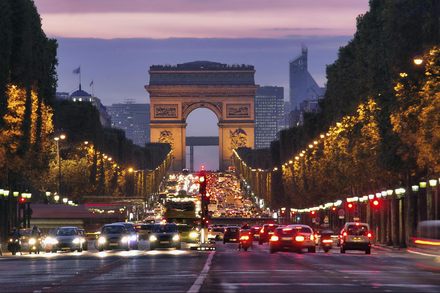 #ParisTourism - #Vacation And Travel Packages #France #FrizeMedia