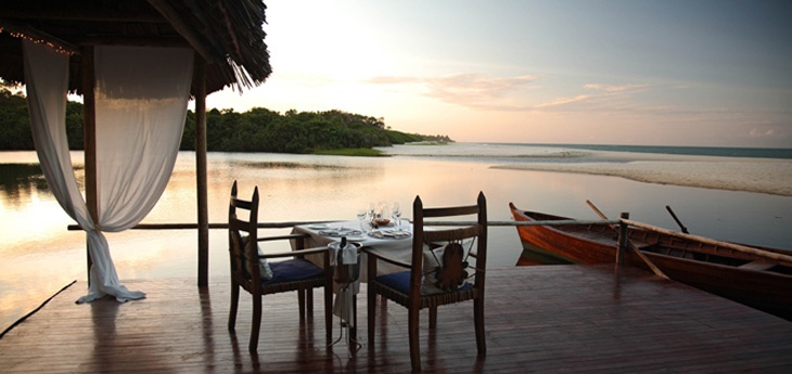 Tanzania - Ras Kutani Beach Resort #travel #FrizeMedia
