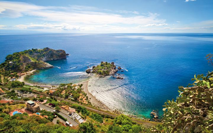 Sicily Tours Italy - FrizeMedia - Digital Marketing Advertising Consultants