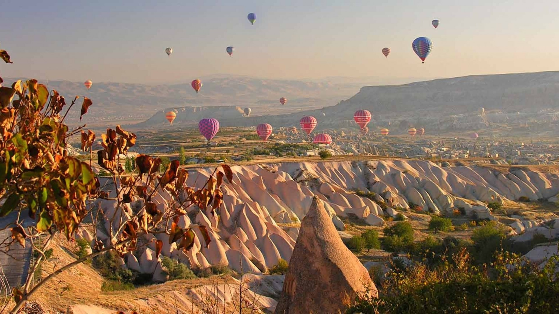 Turkey Cappadocia - #TurkeyTourism- #Travel Information And Guide #FrizeMedia #DigitalMarketing